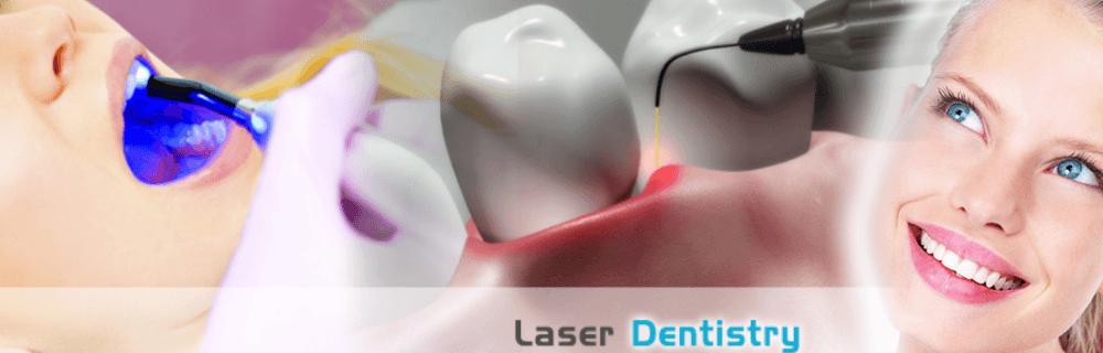 Lazer ile Diş Tedavisi